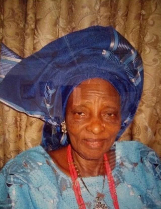Iyalode of Ibadan