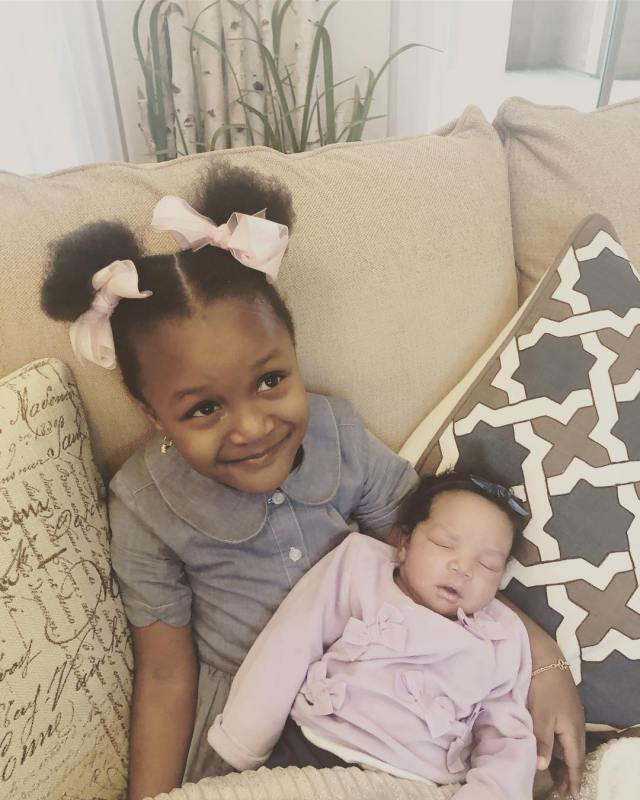 Dr Sid welcomes second child