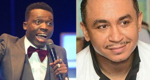Akpororo replies Daddy Freeze