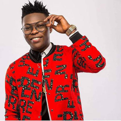 Reekado Banks Launches Record Label