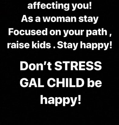 Huddah Monroe says