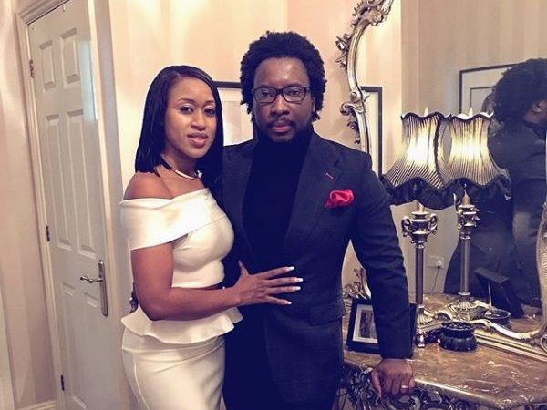 Sonnie Badu reportedly arrested