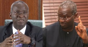 Fashola speaks