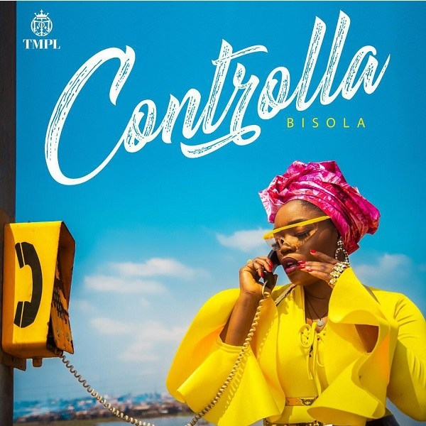 Download Music: Bisola – Controlla