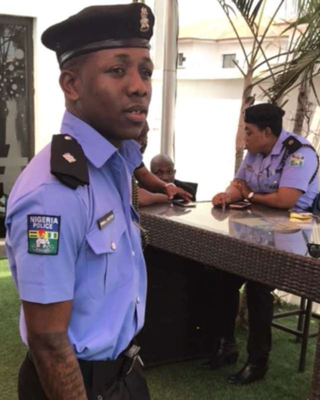Image result for I have licence to carry a gun – Small Doctor