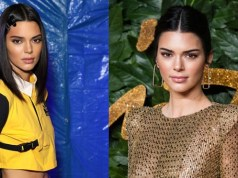 Kendall Jenner Declared