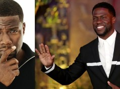 Kevin Hart steps down