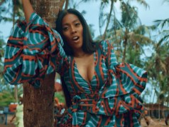 Tiwa Savage One Video