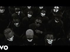 Olamide Poverty Die Video