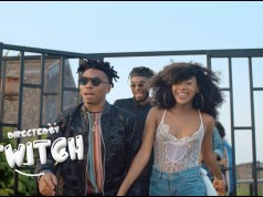 Mayorkun Red Handed Video