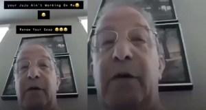 White man tells Nigerian Yahoo boys