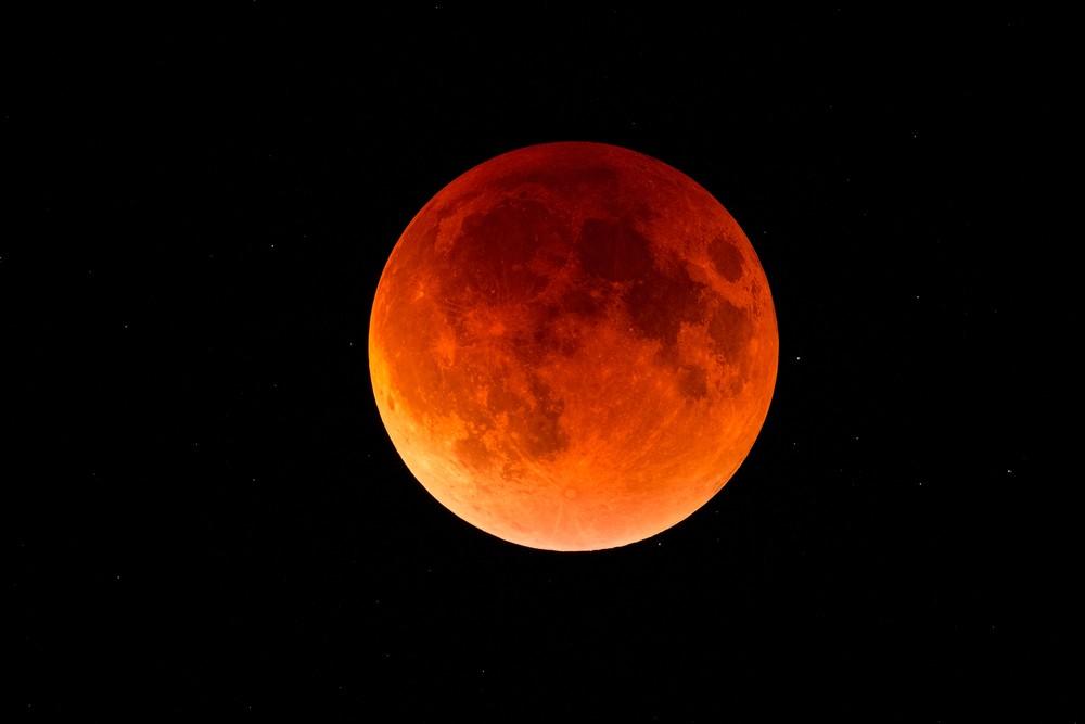 Nigeria to experience lunar eclipse on Monday – NASRDA