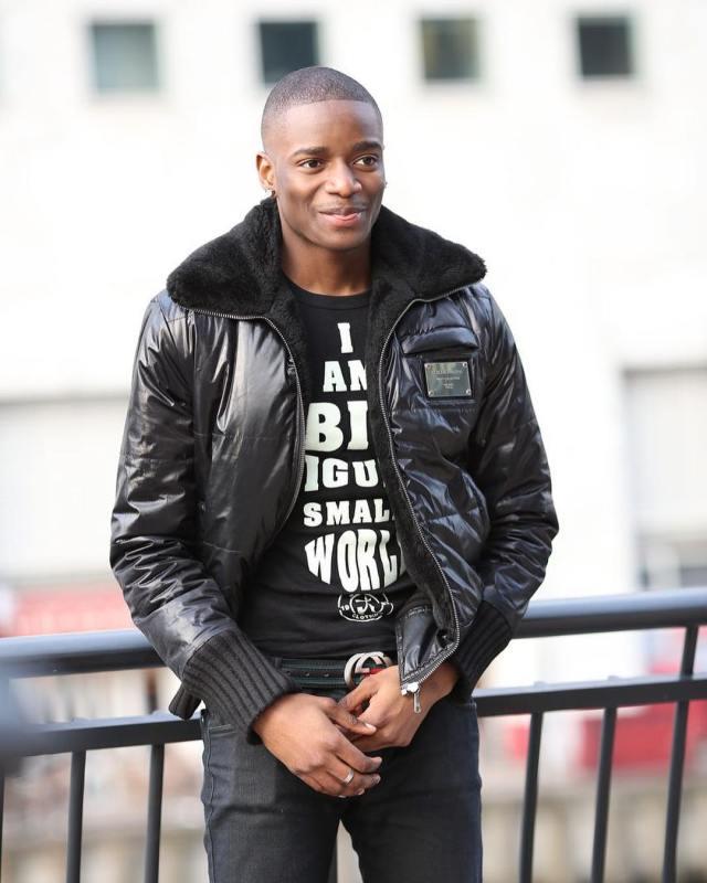 BBNaija Leo reveals he is not having sex till marriage