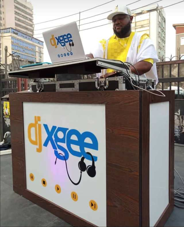 Lagos DJ commits suicide