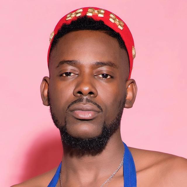 Singer Adekunle Gold reacts