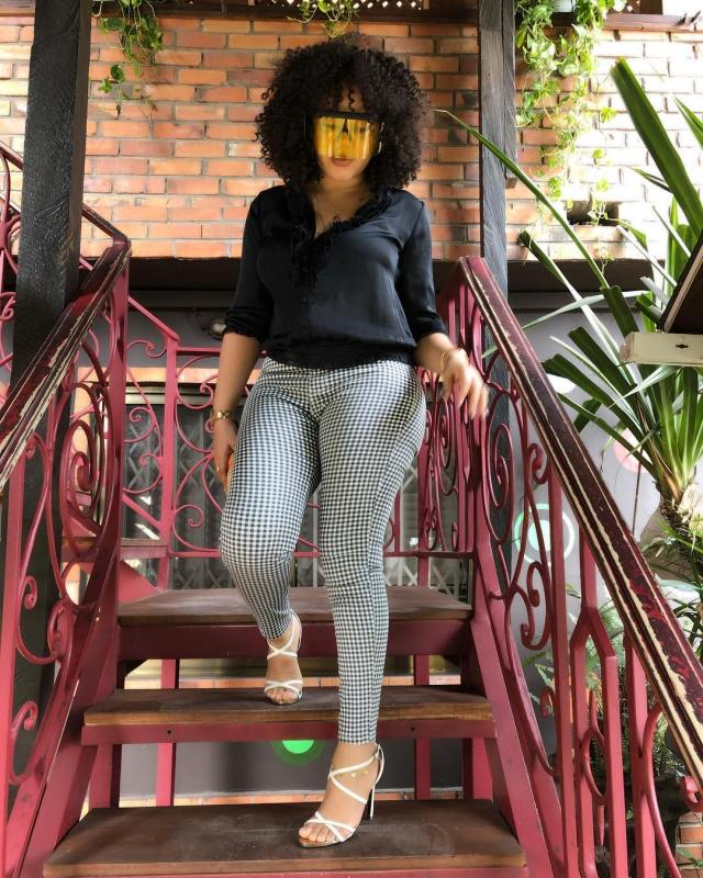Mother of 4, Nadia Buari looks gorgeous in these new photos