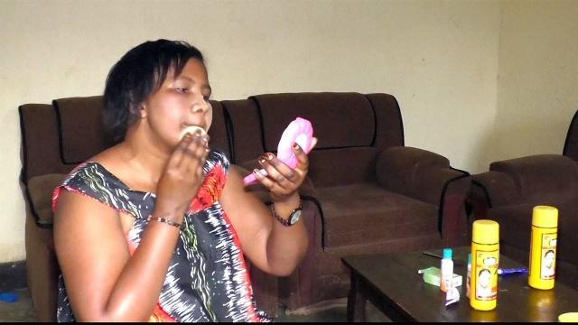 Rwanda bans bleaching cream