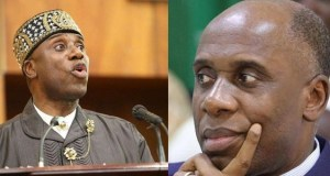 Amaechi reveals only Nigerian can change