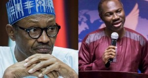 Ghanaian prophet predicts doom for Nigeria election