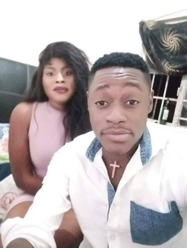More photos of 21-year-old polygamous guy with the 23 women he has slept with