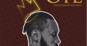 Phyno OIL Lyrics