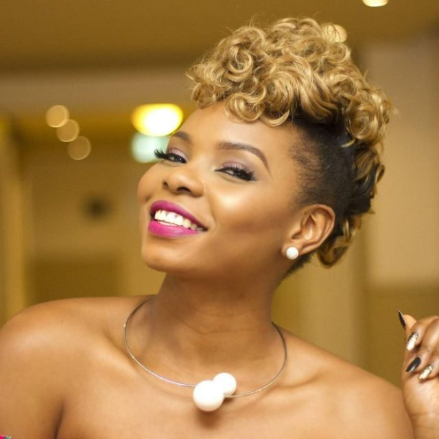 Yemi Alade fires back at troll who suggested a certain queen reigns over her