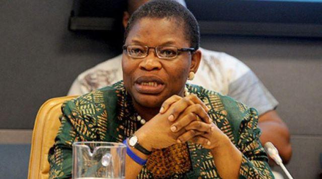 Oby Ezekwesili withdraws from presidential race