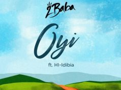 2Baba Oyi Lyrics