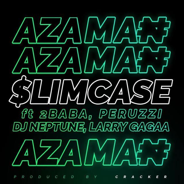 Slimcase Azaman