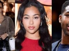 Kim Kardashian unfollows Jordyn Woods