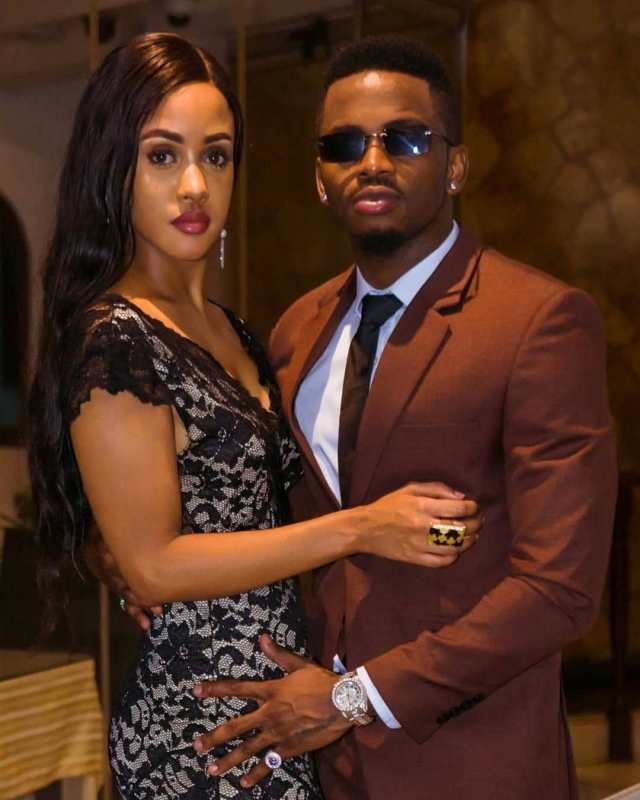 Fans slam Diamond Platnumz's