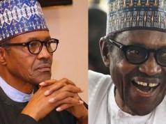 Buhari urges Nigerians