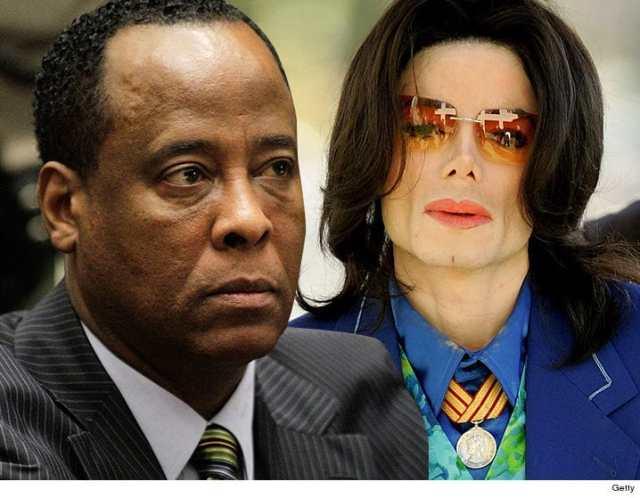 Michael Jackson wore condoms