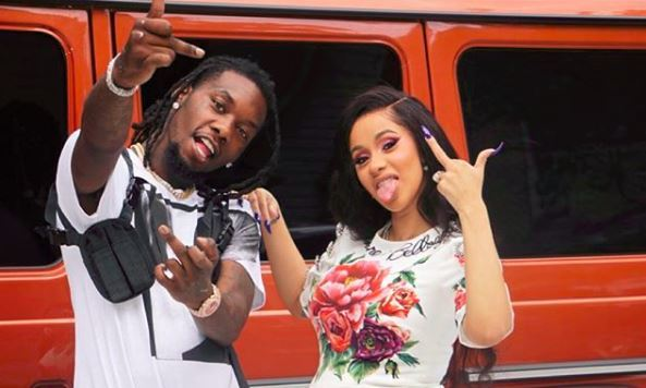 Cardi B reveals real reason why she took Offset back