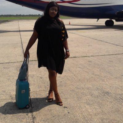 Nigerian lady laments