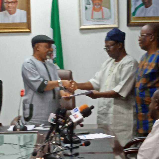 ASUU reaches agreement