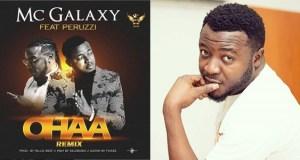 MC Galaxy Ohaa Remix