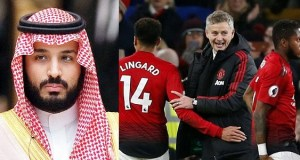 Manchester United receive takeover bid from Saudi Crown Prince