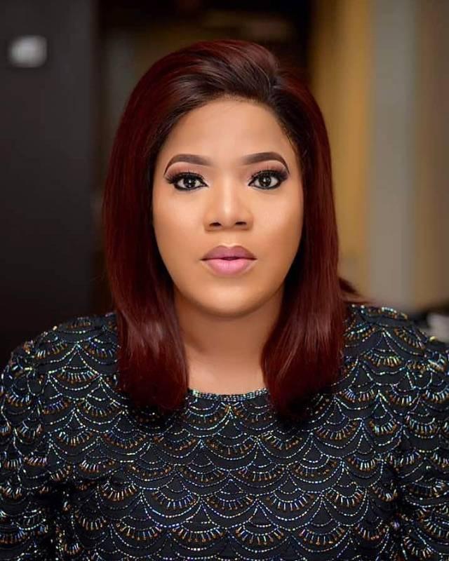 Toyin Abraham debunks pregnancy