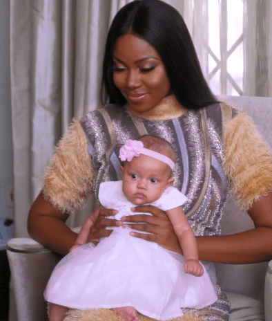 """""""Motherhood hasn't been easy for me"""" – Actress Yvonne Nelson reveals"""