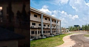 Babcock University student attempts suicide