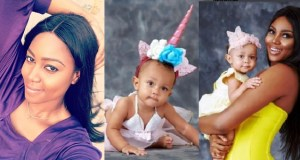 Yvonne Nelson replies those criticizing her