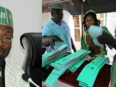 INEC Declare