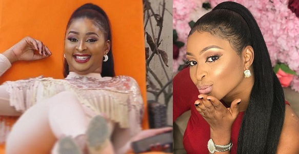 Actress Etinosa, MC Galaxy finally reacts