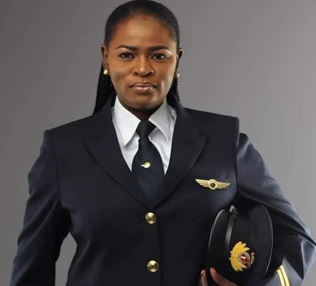 Meet Adeola Sowemimo