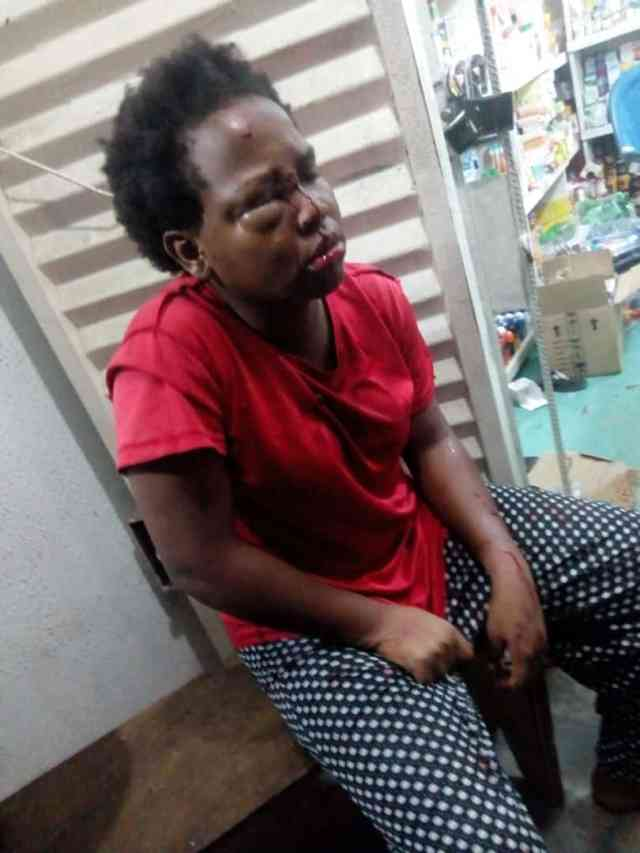 FUPRE female student robbed