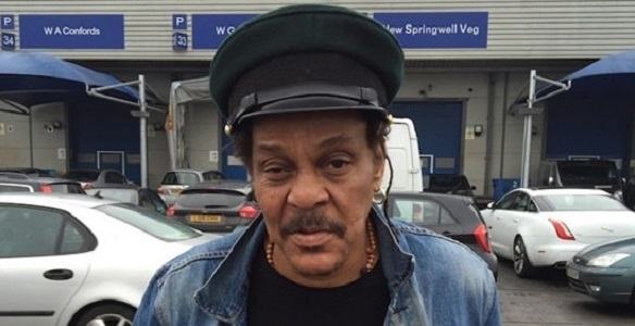 Olamide is the only Nigerian artiste that assisted with my medicals bills when I was sick in London – Majek Fashek's manager reveals