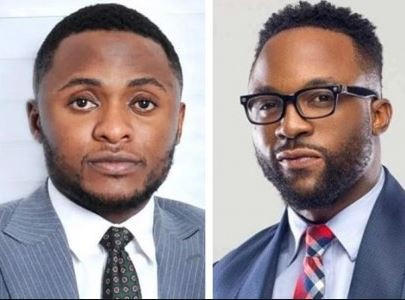 Ubi Franklin shares exclusive Whatsapp chats where Iyanya said, 'Tekno is looking for my trouble, warn him' (Screenshots)