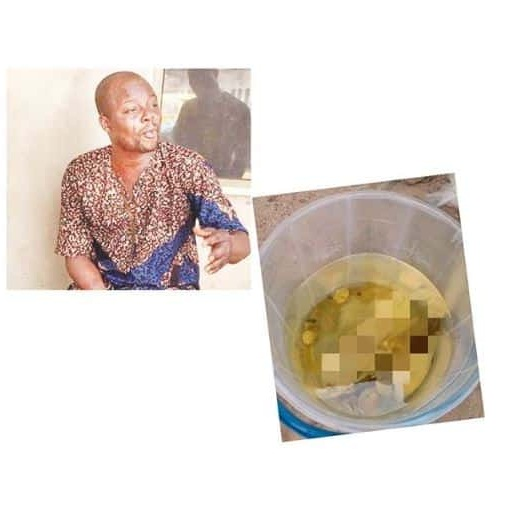 Why we demand panties – Money Rituals Herbalist Confesses