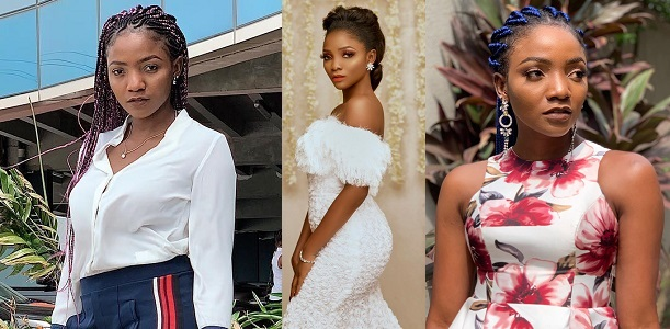 """Image result for """"You don't have to like me or listen to my music…"""" – Simi Speaks Against Cyber Crime"""